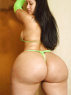 Big Ass Latina Pics